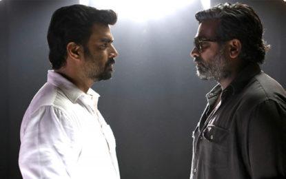 Hindi Remake of Madhavan's Vikram Vedha Confirmed