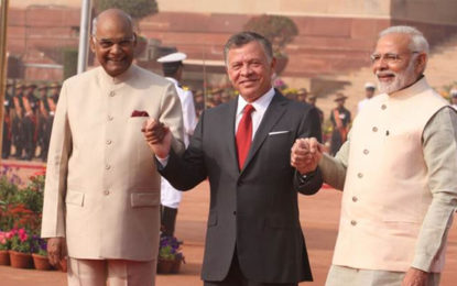 PM Modi, Jordan King Abdullah II Unite Against Terrorism, Say It Has No Religion