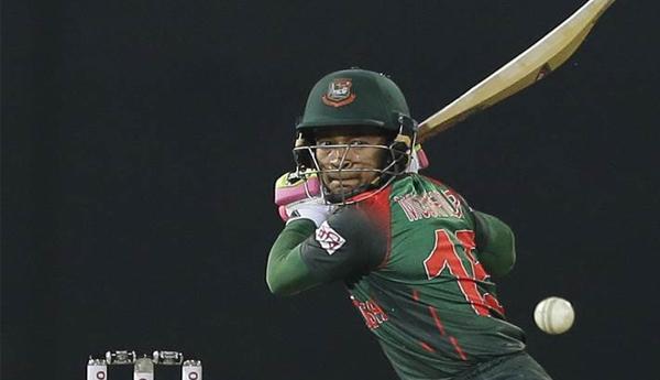 We Are Slowly Gaining Confidence in T20s: Mushfiqur Rahim