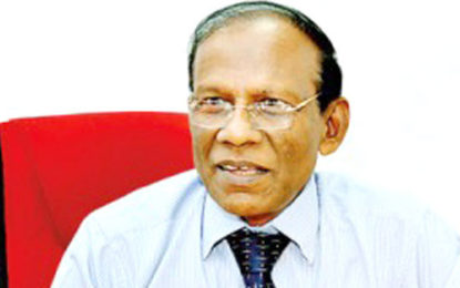 NPC Secretary Ariyadasa Cooray Removed