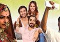 Highest-Grossing Bollywood Movies of 2018 So Far: Padmaavat, Sonu Ke Titu Ki Sweety, Padman & More