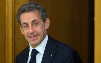 Ex-French President Nicolas Sarkozy Arrested Over Campaign Financing