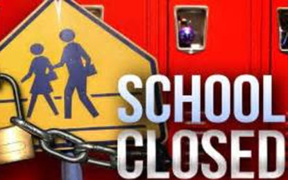 All Government Schools in the Kandy Administrative District  to be Closed Tomorrow