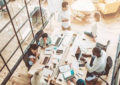 Healthy Office Spaces Promote Healthy Lifestyles