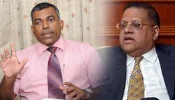 Mahendran Cannot be Brought Backto Srilanka From Singapore