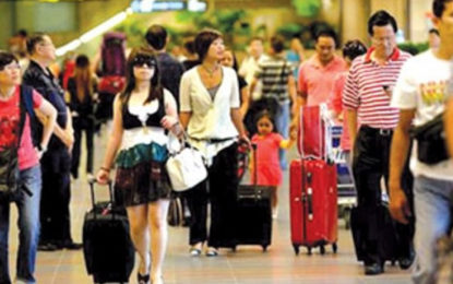 SLTDA Announced Tourists Could Resume Their Travel Plans to Kandy …..