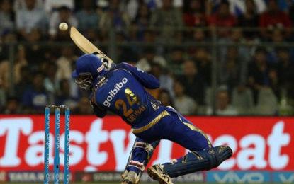 IPL 2018, MI vs SRH: Mumbai Indians Record Minimum Total in Maximum City