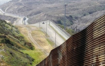 Trump Immigration: Texas Sends National Guard to Mexico Border