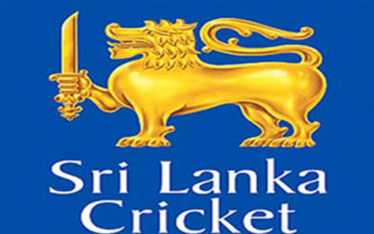 Accepting Nominations For Selection of  Office Bearers of SL  Cricket Administration Commences