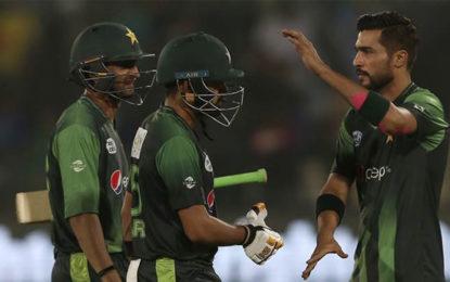 Pakistan Humble West Indies Again In 2nd T20, Seal Series Win in Karachi