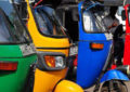 Govt. Considers Fixing Age Limit of 35 For Three Wheel Drivers