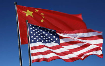 China's State Media Says US Tariff Action Will Be Defeated