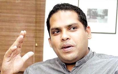 Is Malik Samarawickrama Compels Harin To Quit  Foreign Employment Ministry Portfolio?