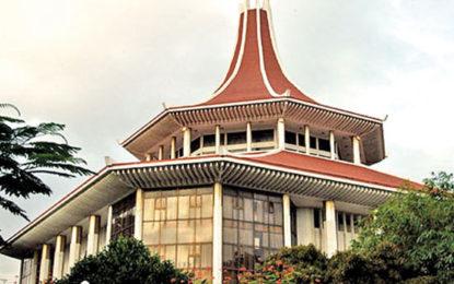 Supreme Court Determines Judicature Amendment Act needs 2/3 Majority