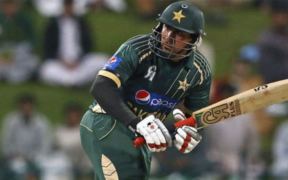Jamshed Rejects PCB's Corruption Charges