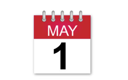 Govt. Cancels May 1st  Holiday