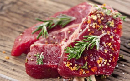 Red Meat May up Bowel Cancer Risk