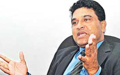 By Leaving the Govt. Group of 16Purified the Govt. – Nalin