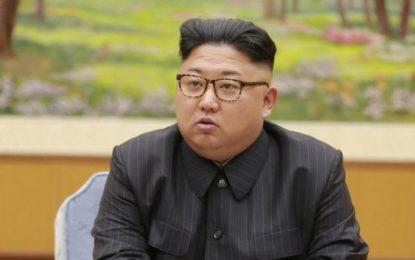 North Korea 'Halts Missile & Nuclear Tests', Says Kim Jong-un