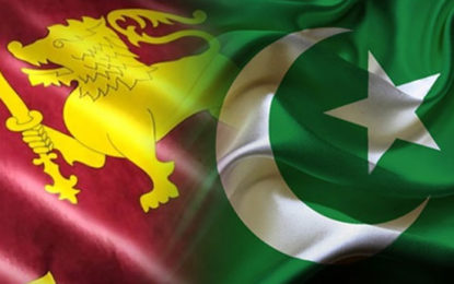Pakistan Delegation Visit Sri Lanka This Week To Explore Trade Opportunities
