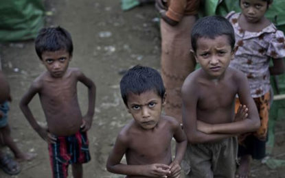 Rohingya Crisis: Supreme Court to Hold Final Hearing on Deportation of Refugees Today