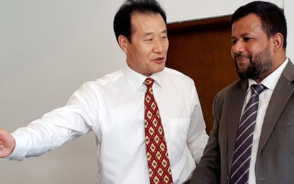 China's Massive OBOR Hub For Asia Bullish on Sri Lanka FTA