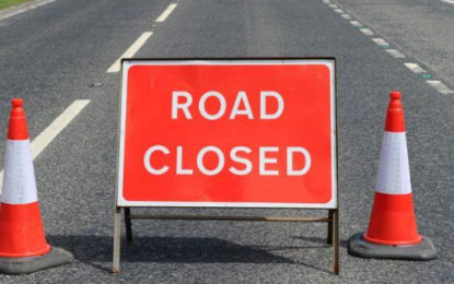 Old Puttlam – Mannar Road Closed