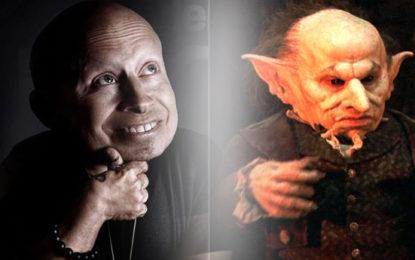 Verne Troyer Died: 'Austin Powers' Actor Was49