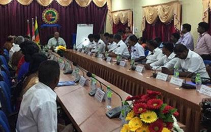 TULF Captures Vavuniya Town Council……