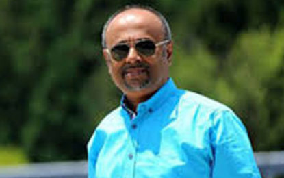 Udayanga's Petition Dismissed