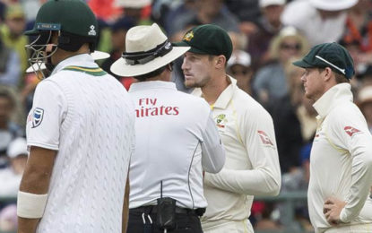 Australia to Have Behaviour Charter in Wake of Ball-Tampering