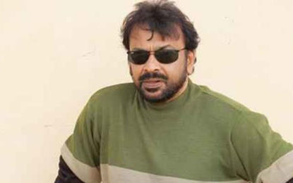 Malayalam Actor Kollam Ajith Passes Away