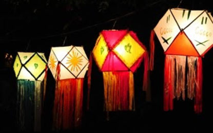 Vesak Week Commences on April 26