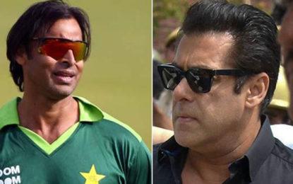 Salman Khan Verdict: Sad To See 'Friend' Salman Khan Sentenced for 5 Years, Says Shoaib Akhtar