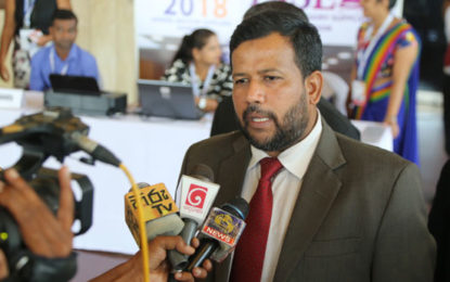 Rishad RequestsSarath Fonseka to Reveal Real Facts About Wilpattu