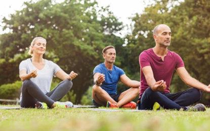 Meditation, Yoga Can Sharpen Your Mind