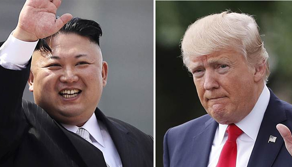 North Korea Suspends Talks with South, May Pull Out Of Trump Summit
