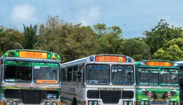 Transport Ministry Calls Bus Owners To Attend Talks