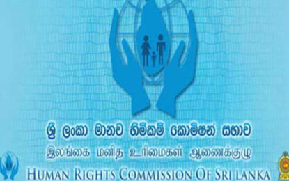 SLHRC Investigation into Kandy Violence Commences Today.