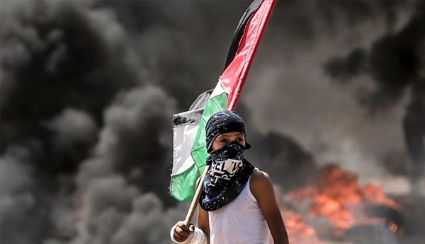 Gaza Violence: Israel Defends Actions As 55 Palestinians Killed