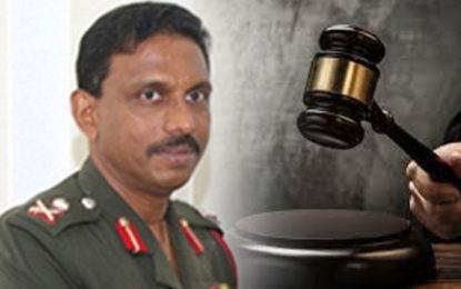 In Abduction Case Rtd. Major General Amal Karunasekara Further Remanded