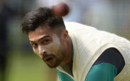 Mohammad Amir Fit to Face A Pivotal Moment Of His Career