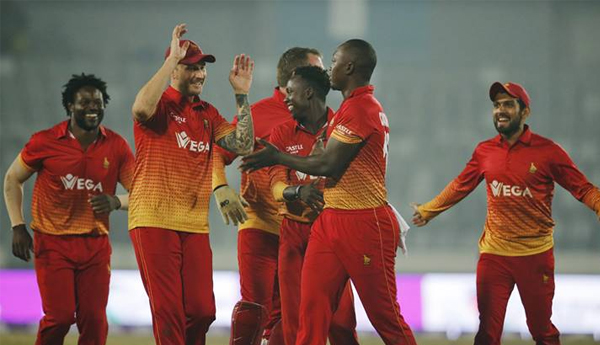 Zimbabwe Players Issue Ultimatum to Cricket Board on Non Payment of Salaries: Report