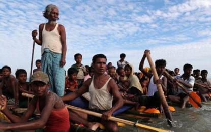 Rohingya Crisis: UNSC Members to Visit Rakhine State Today