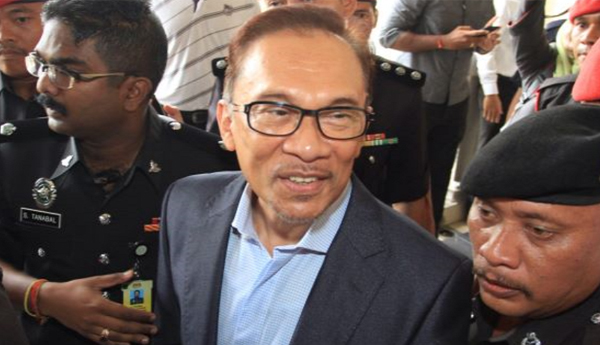 Anwar Ibrahim: Former Malaysian Opposition Leader Released After Years in Prison