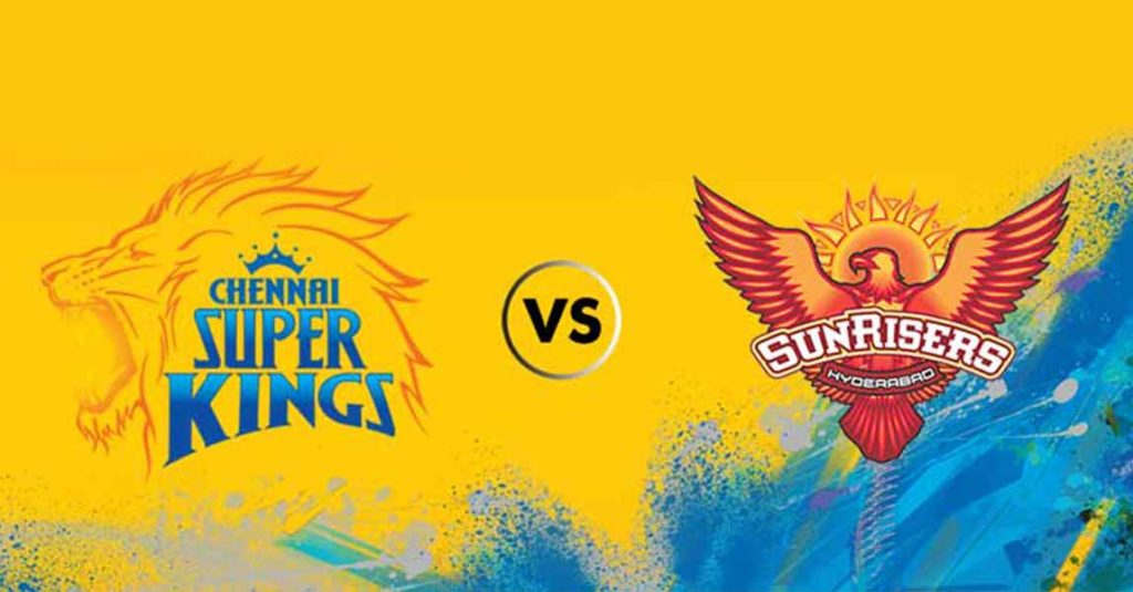 Chennai Super Kings Takes On Sunrisers Hydrabad in First Playoff in IPL 2018