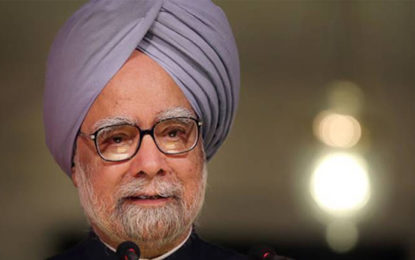 Manmohan Singh Writes To President: 'Threatening Language' Used By PM Modi Might Provoke Breach of Peace
