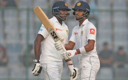 Sri Lankan Players to Receive Pay Hike