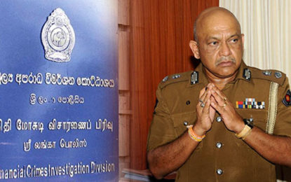 One Year Extension Granted to FCID Chief