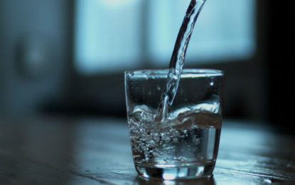 Public Urged to Drink Purified Water in Order to Prevent the Spread of Communicable Diseases